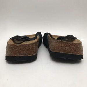 Birkenstock Shoes - BIRKENSTOCK Betula Granada Sandals